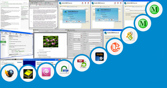 Software collection for How To Read Protected Daisy Ebook