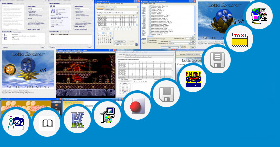 Software collection for Kill Mark Cs 11 Full