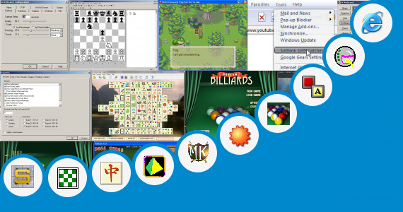 Software collection for Rpg Offline Games For Pc Small Size