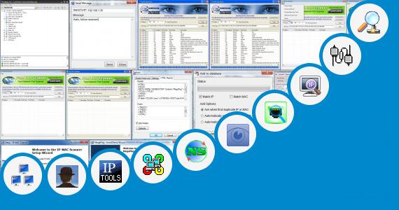Software collection for Udp Iptv Scanner