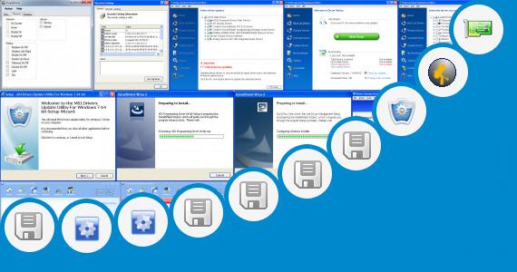 ASPI driver for windows 7 64 bit - Microsoft Community
