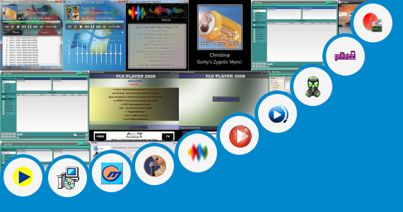 Software collection for Qvod Player For Windows 7 64 Bit