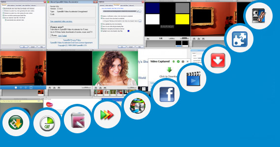 Software collection for Free Funny Videos For Facebook
