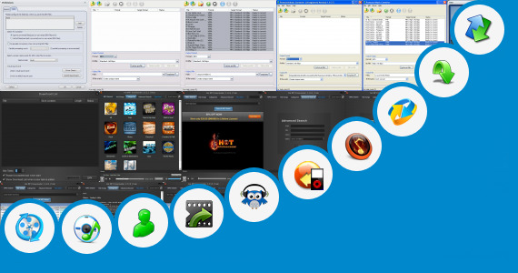 Software collection for Msv To Mp3 Online Converter