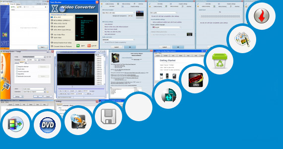 Software collection for Vso Convert X To Vcd Software