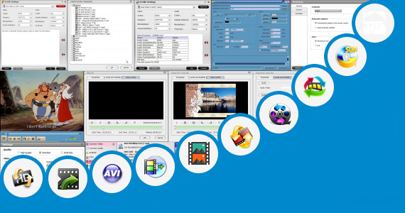 Software collection for Freeware Convert Srt To Ssa V4