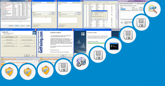Software collection for Pico 2000 Windows 7 Driver