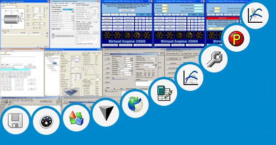 Software collection for Torque Calculator