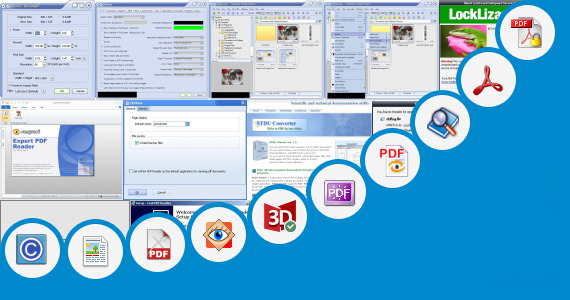 Software collection for Freeware Pdf Viewer For Vb6
