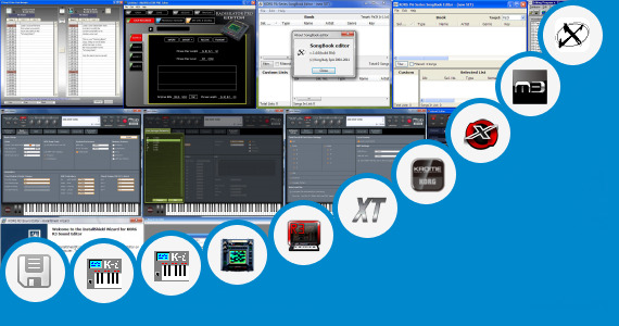 Image Result For Free Download Style Keyboard Korg Pa Sd