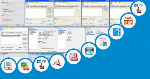 Software collection for Cara Convert Pdf Ke Dwg