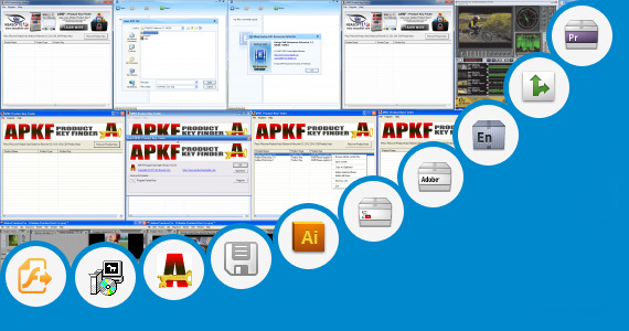 Software collection for Adobe Encore Cs3 Free