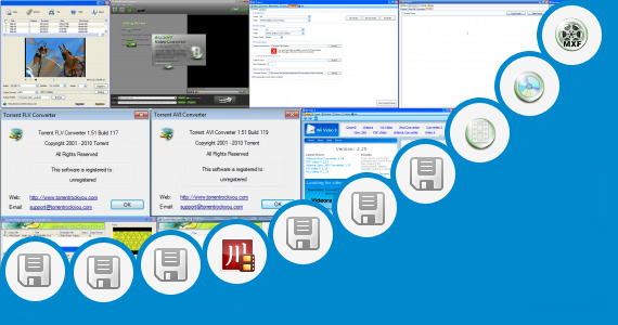 Software collection for Brorsoft Video Converter 11 Torrent