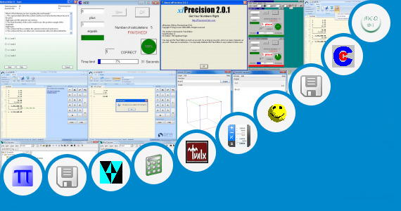 Software collection for Basic Arithmetic Mcqs
