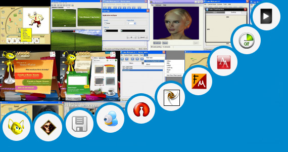 Download Cyberlink Youcam 5 High Compressed