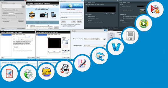 Software collection for How To Remove Wondershare Logo