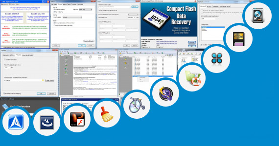 Software collection for Pny Flash Drive Low Level Format