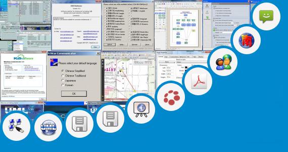 Hcl communicator lync web access communication client for Savvyconnect
