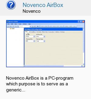 Novenco AirBox