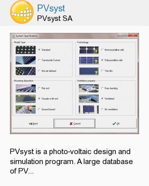 PVsyst