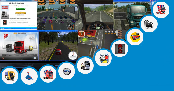 Software collection for City Car Driving Simulator Tamindir