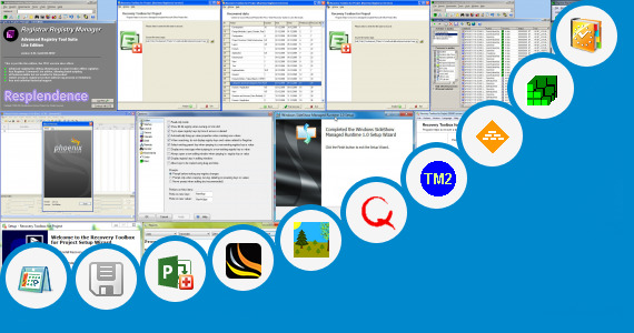 Software collection for Bakery Management System Project