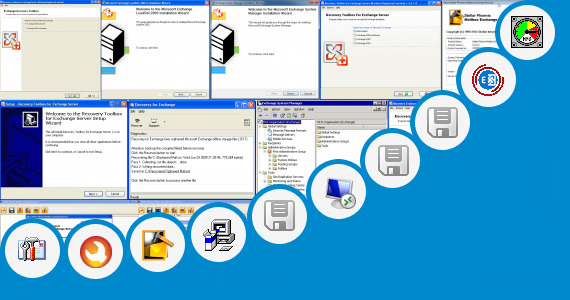 Software collection for Exchange Server 2003 Iso