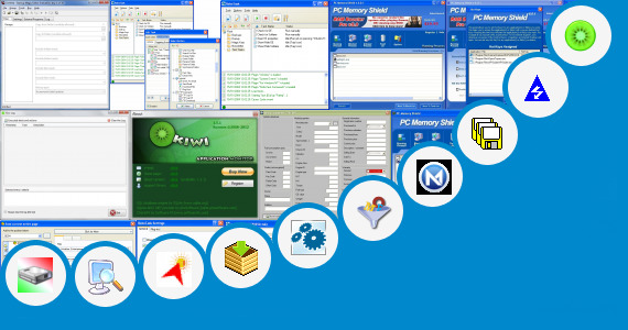 Software collection for General Knowledge Application Jar