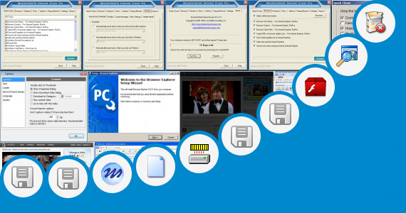 Software collection for F5 Browser Plugin Internet Explorer