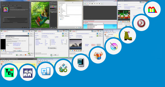 Software collection for Run Mt2 Full Pack Indir