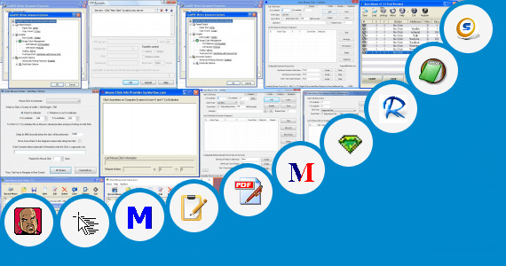 Software collection for Auto Script Writer Ii Free