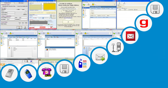 Software collection for Excel Vba Send Sms Using Way2sms