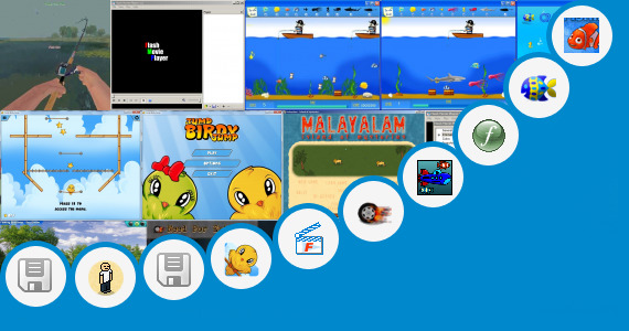 Software collection for Fish Game Full 2 Wap Com Swf