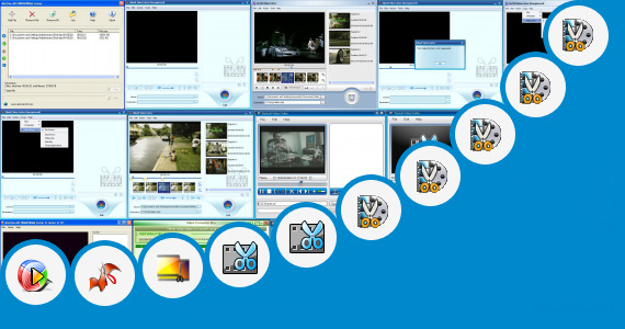 Software collection for Fb Video Cutter Max Free
