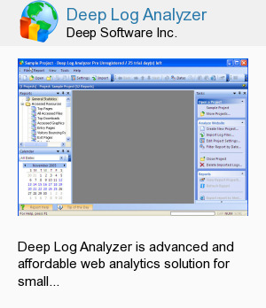 Deep Log Analyzer