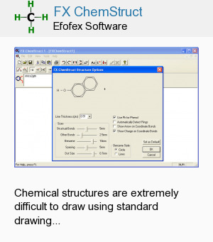 FX ChemStruct