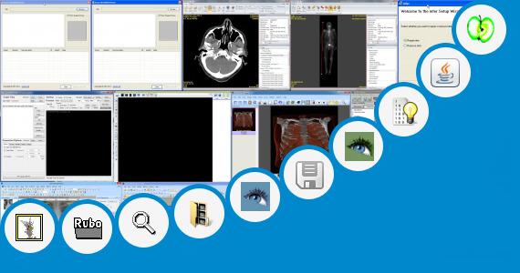Toshiba dicom viewer free download