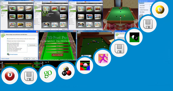 Multiplayer 3d Pool Games - 3D Snooker Online Games and 89 more