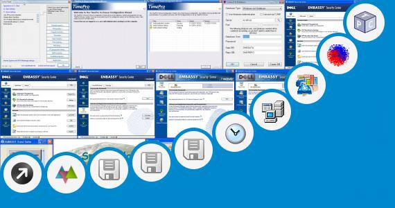 Software collection for Cara Instal Smart Billing Server