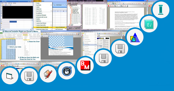 Software collection for Stratigraphic Column Software Draw