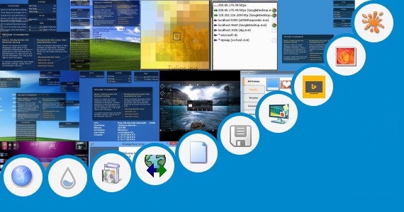 Software collection for Best Desktop Gadgets For Attorneys
