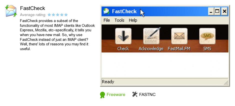 FastCheck