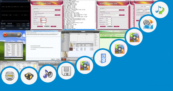Software collection for Mp3 To Cda Converter Freeware