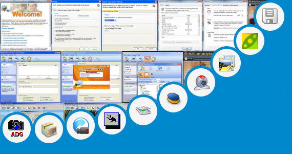 Software collection for Compress Image To 10kb Online