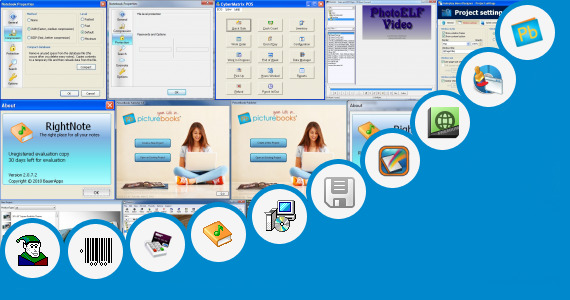 Retail Store Layout Design Software Picturebooks